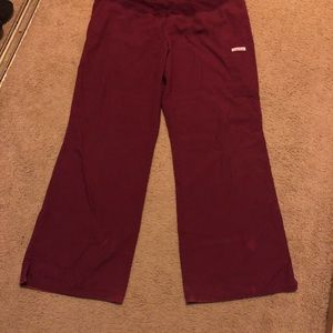 b626aceab46 Women Maternity Scrub Pants on Poshmark